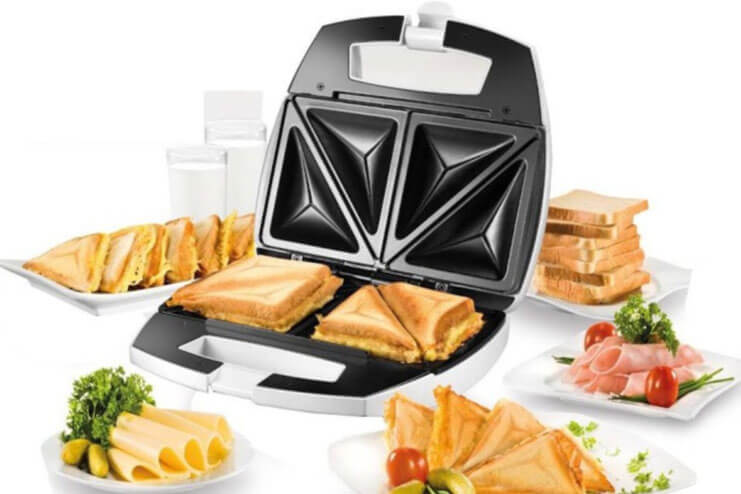 Top 10 Best Sandwich Maker in India For a Perfect Breakfast