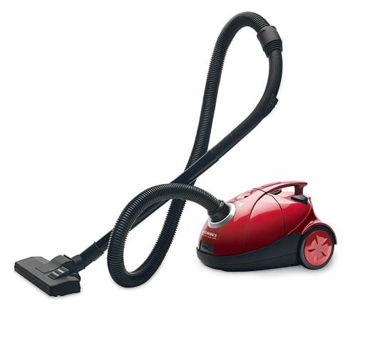 Eureka Forbes quick clean DX - Best Vacuum Cleaners in India