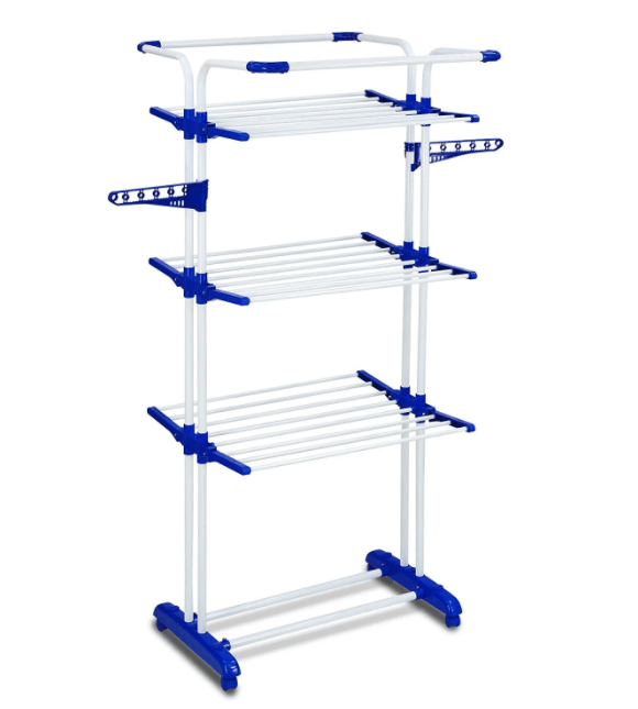 Parasnath Prime clothes drying stand - best cloth drying stand