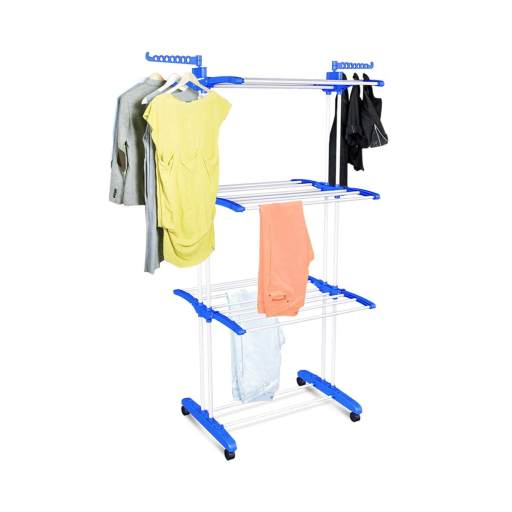 Trendy cloth drying stand - Best Cloth Drying Stand