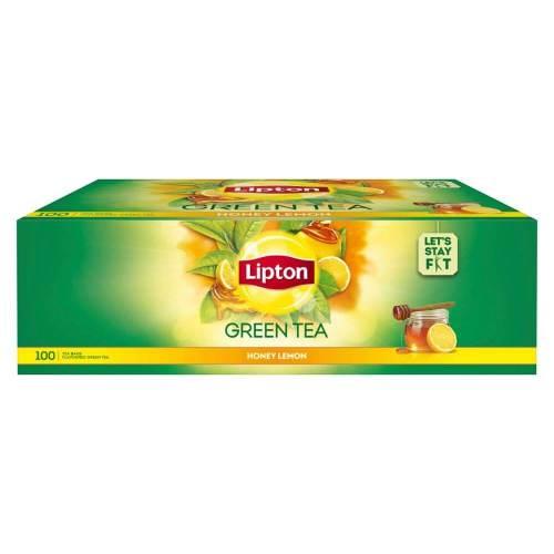 Lipton green tea - Best Green Tea in India