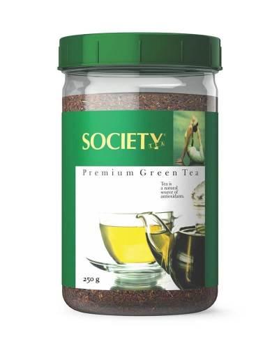 Society premium green tea - Best Green Tea in India