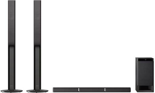 Sony HT - RT40 tall boy soundbar - Best Home theatre System in India