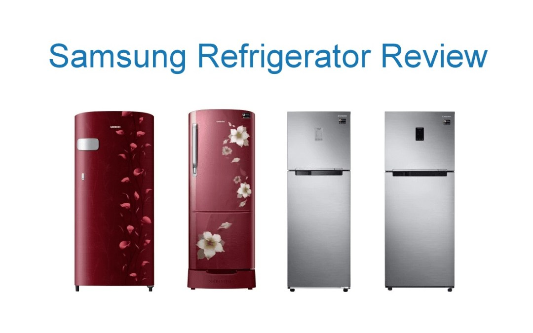 Samsung Refrigerator Review | Best in the Market