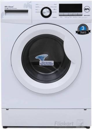 BPL Front Load Washing machine
