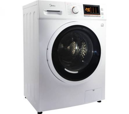Midea Smart Sensor Washing machine