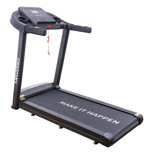 Welcare MaxPro Treadmill review