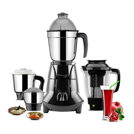 Butterfly Jet Elite Mixer Grinder review