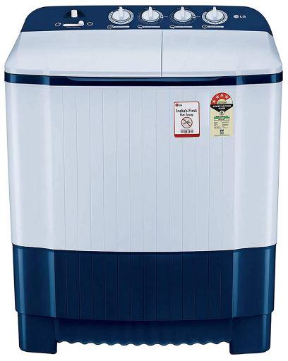 LG Semi Automatic Washing machine review