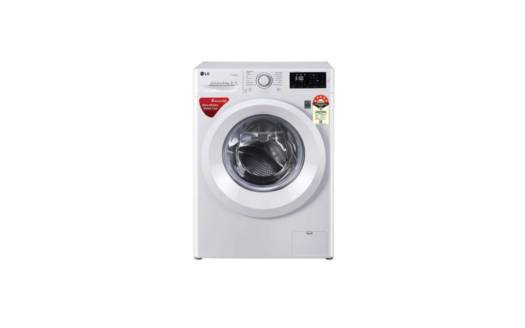 LG Washing Machine Review | Clean Laundry
