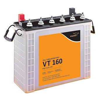 V Guard tall battery inverter review