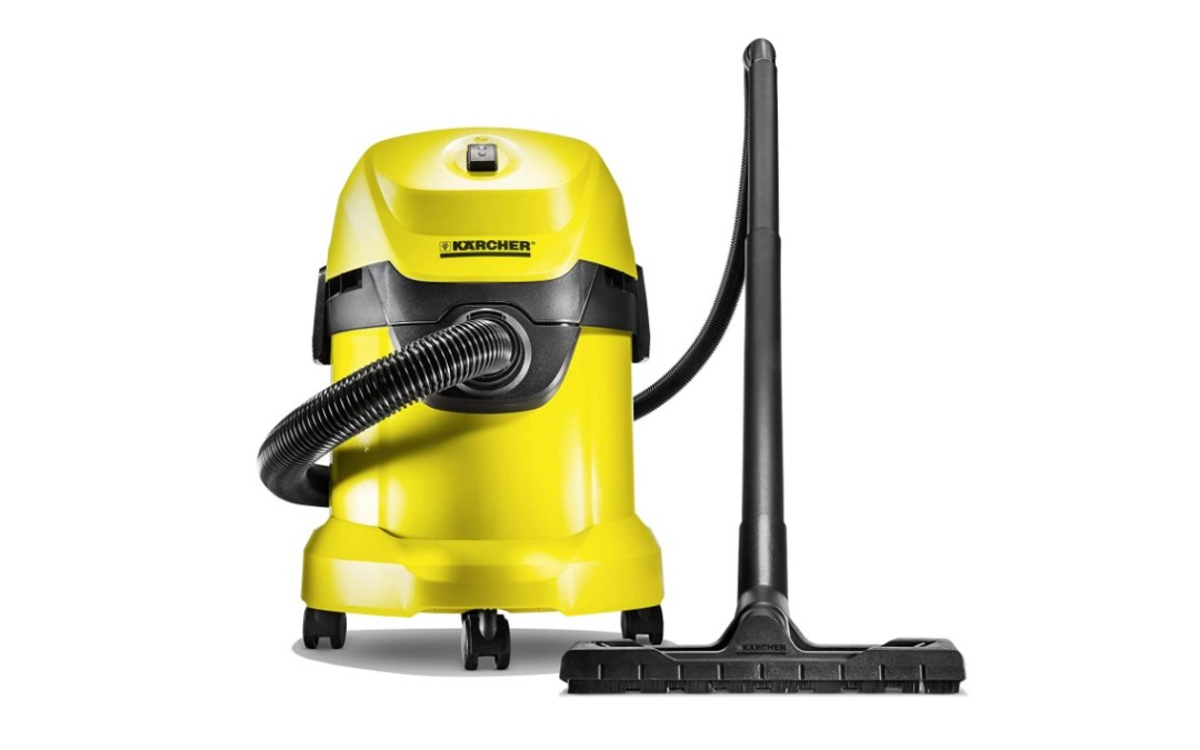 Karcher Vacuum Cleaner Review | Best Products