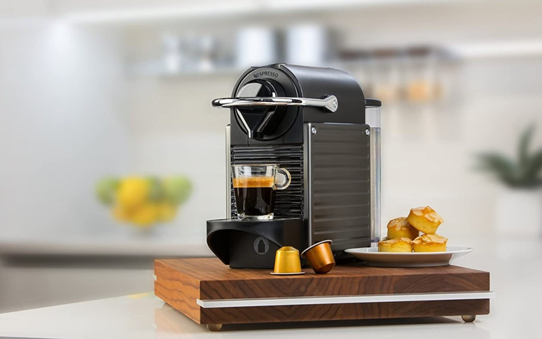 Nespresso Coffee Maker Review | Best Products