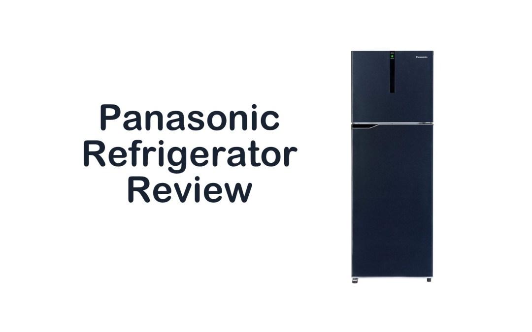 Panasonic Refrigerator Review | Unique Designs