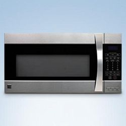 kenmore elite elite 1 7 cu ft over the range convection microwave hood combo stainless steel 85073 sale prices deals canada s cheapest prices shoptoit