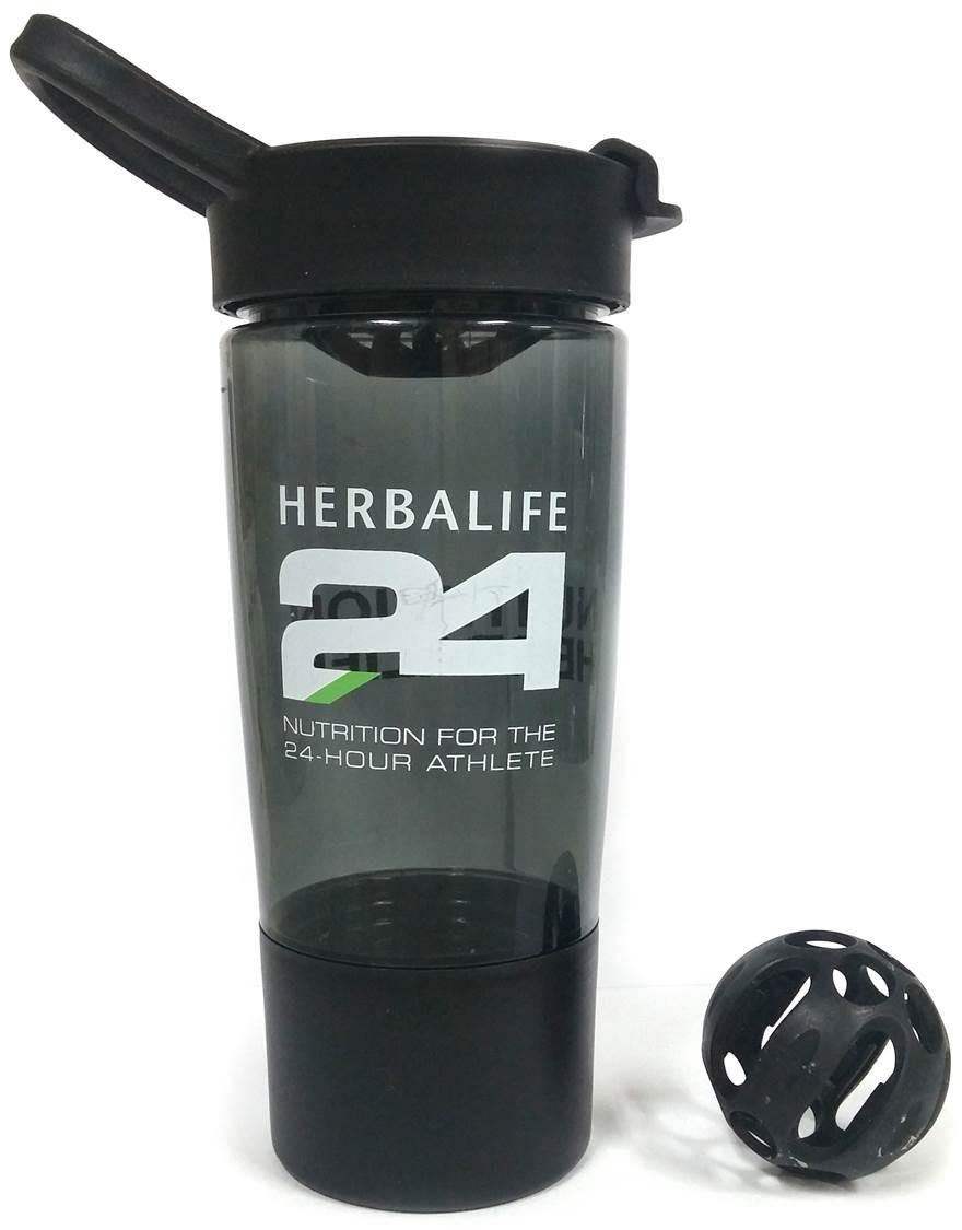 Herbalife 24 Nutrition Logo