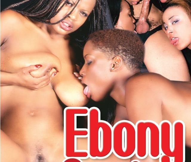 Hr Ebony Orgies