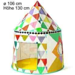 Spielzelt fürs Kinderzimmer. Spielsachen und Dekoration fürs Kinderzimmer online kaufen Österreich