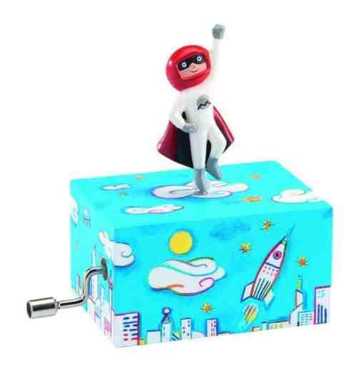 Spieluhren online kaufen, günstige Versandkosten genießen.