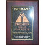 Sharp Premier Dealer