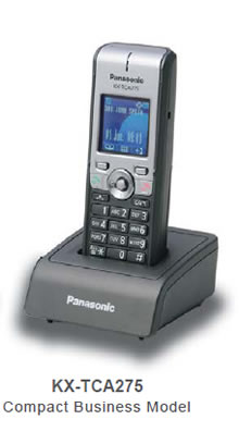 Panasonic KX-TCA275