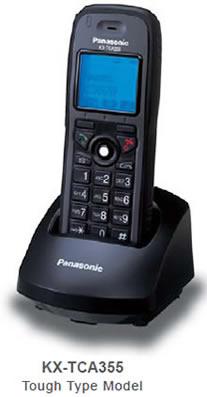 Panasonic KX-TCA355