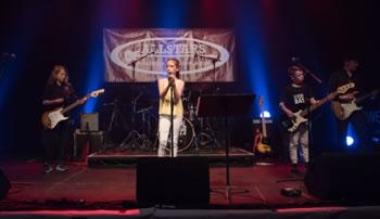 Allstars celebrate 200th gig at the Brighton Dome