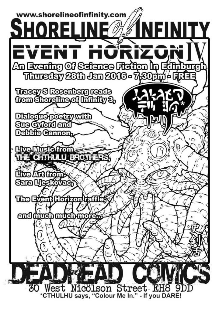 Event Horizon 4 b vac
