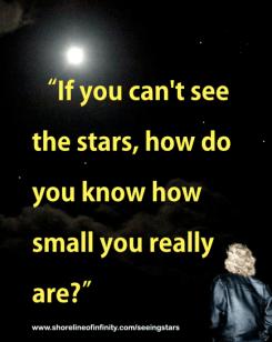 Seeing stars small 1