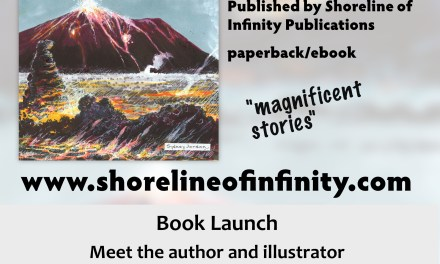 Book Launch – The Elements of Time by Duncan Lunan