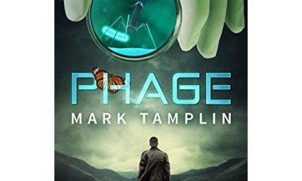 Phage by Mark Tamplin