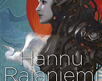 Invisible Planets by Hannu Rajaniemi