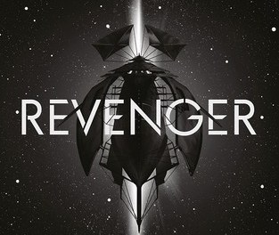Revenger by Alistair Reynolds