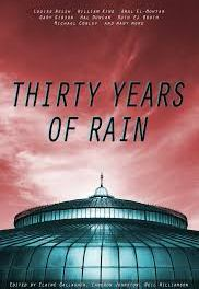 Thirty Years of Rain by Glasgow Science Fiction Writers' Circle