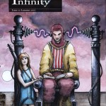 Shoreline of Infinity 9 – available for pre-order