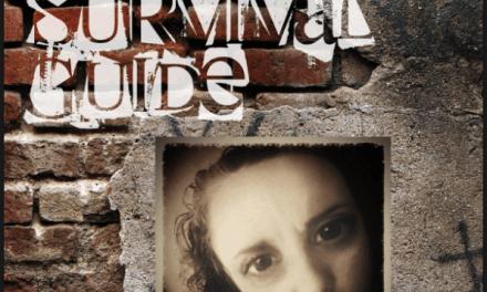 A Scruffian Survival Guide – Hal Duncan