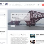 Website for Turner Professional Counseling
