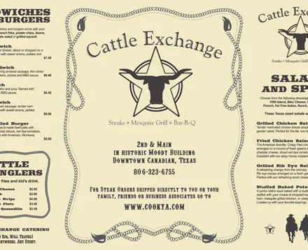 Cattle Exchange