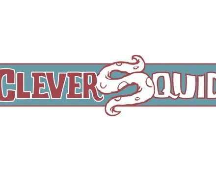 Clever Squid Logo