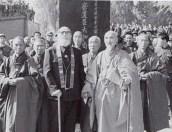 Основатель Сёриндзи Кэмпо - Со Досин