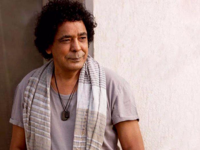 محمد منير أنا مهموم دائما بالغناء للوطن بوابة الشروق