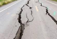 زلزال بقوة 5.7 درجات يضرب قبالة ساحل جزيرة بالي الإندونيسية