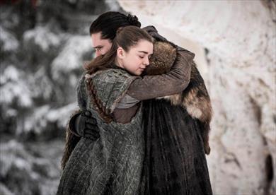 تسريب ثاني حلقات الجزء الثامن من Game Of Thrones قبل ساعات