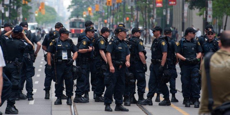 نتيجة بحث الصور عن الشرطة في كندا
