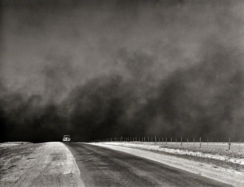 Doomsday: 1936