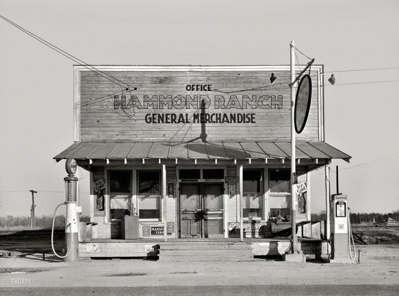 Essolene: 1939