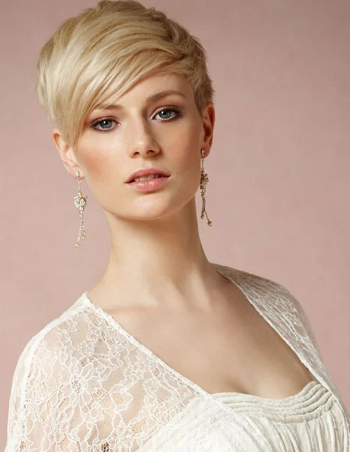 30 Cute Pixie Cuts Short Hairstyles For Oval Faces Popular Haircuts With Most Recently