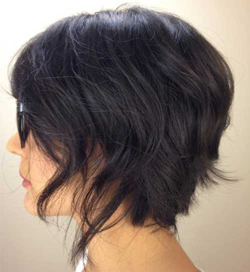 Image Result For Short Haircuts Fine Straight Hair