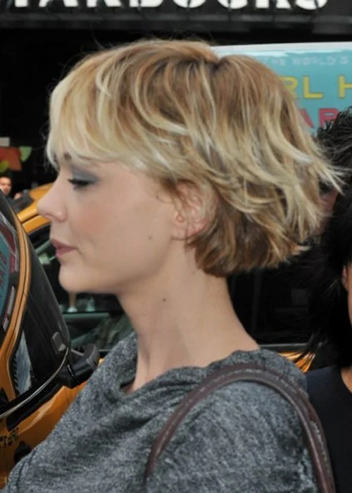 25 Celebrity Short Hairstyles For Women Short Hairstyles