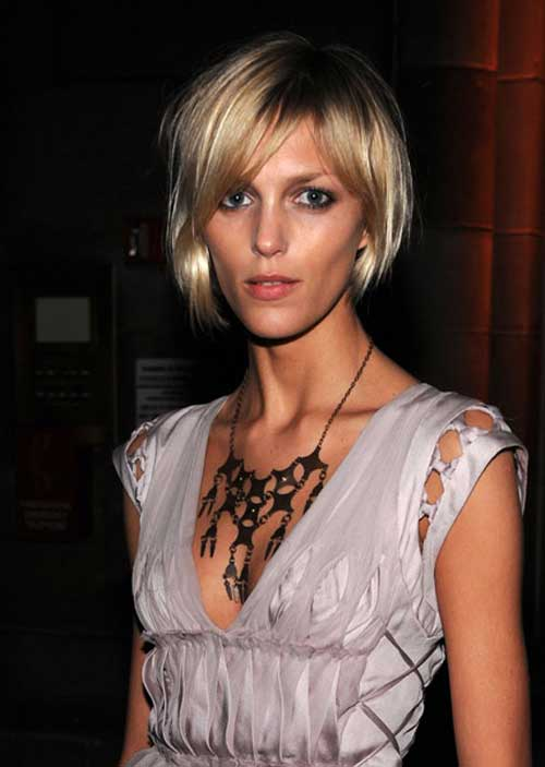 20 Celebrity Women With Short Hair Short Hairstyles 2017